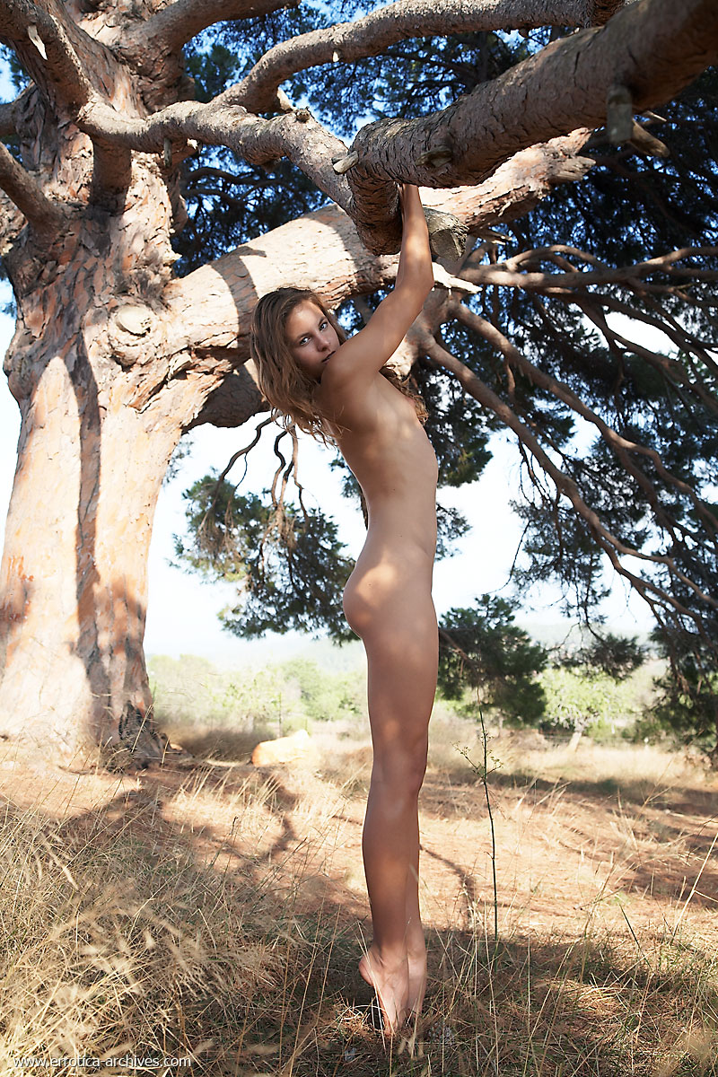Having sex while tied up