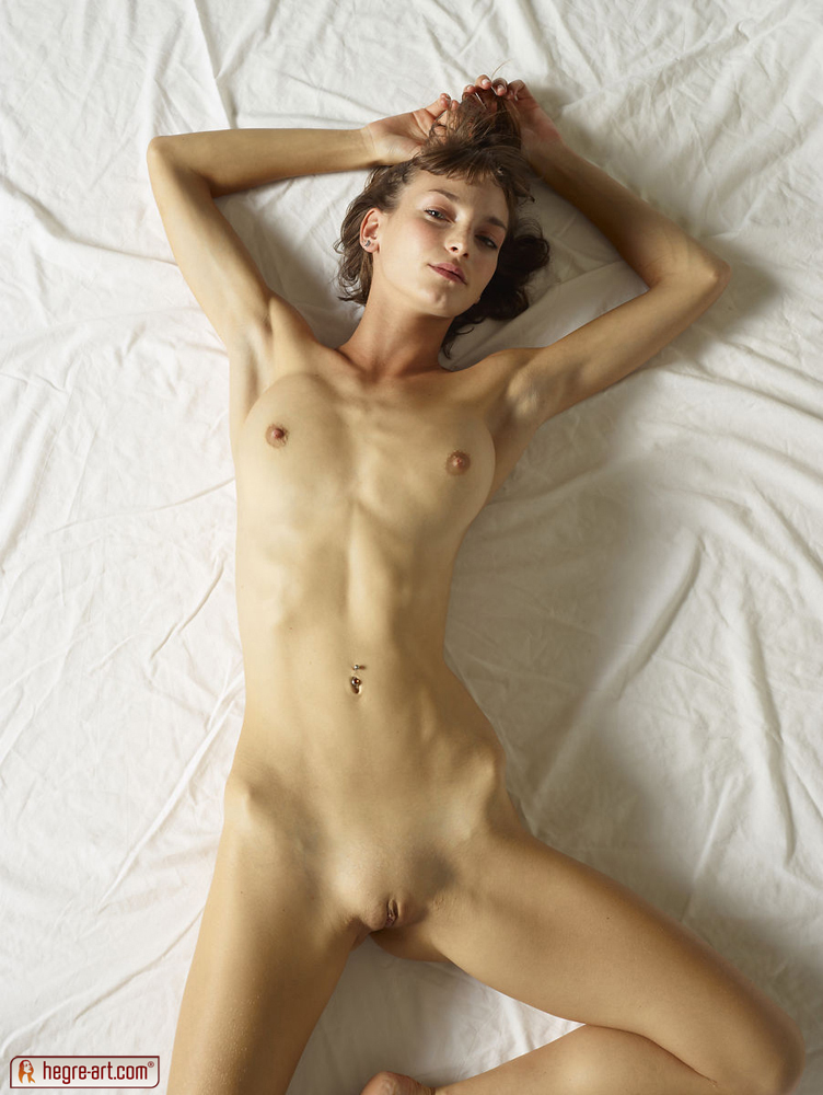 very thin nude pictures of women
