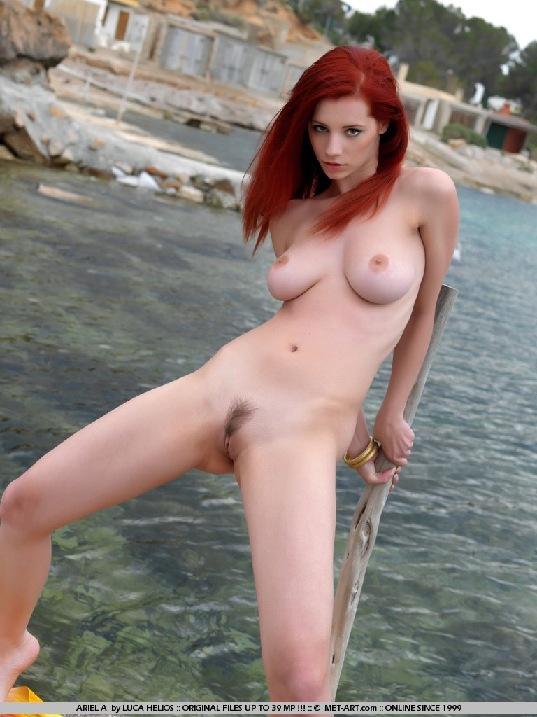 Think, that Hot nude red headed girls showering seems excellent