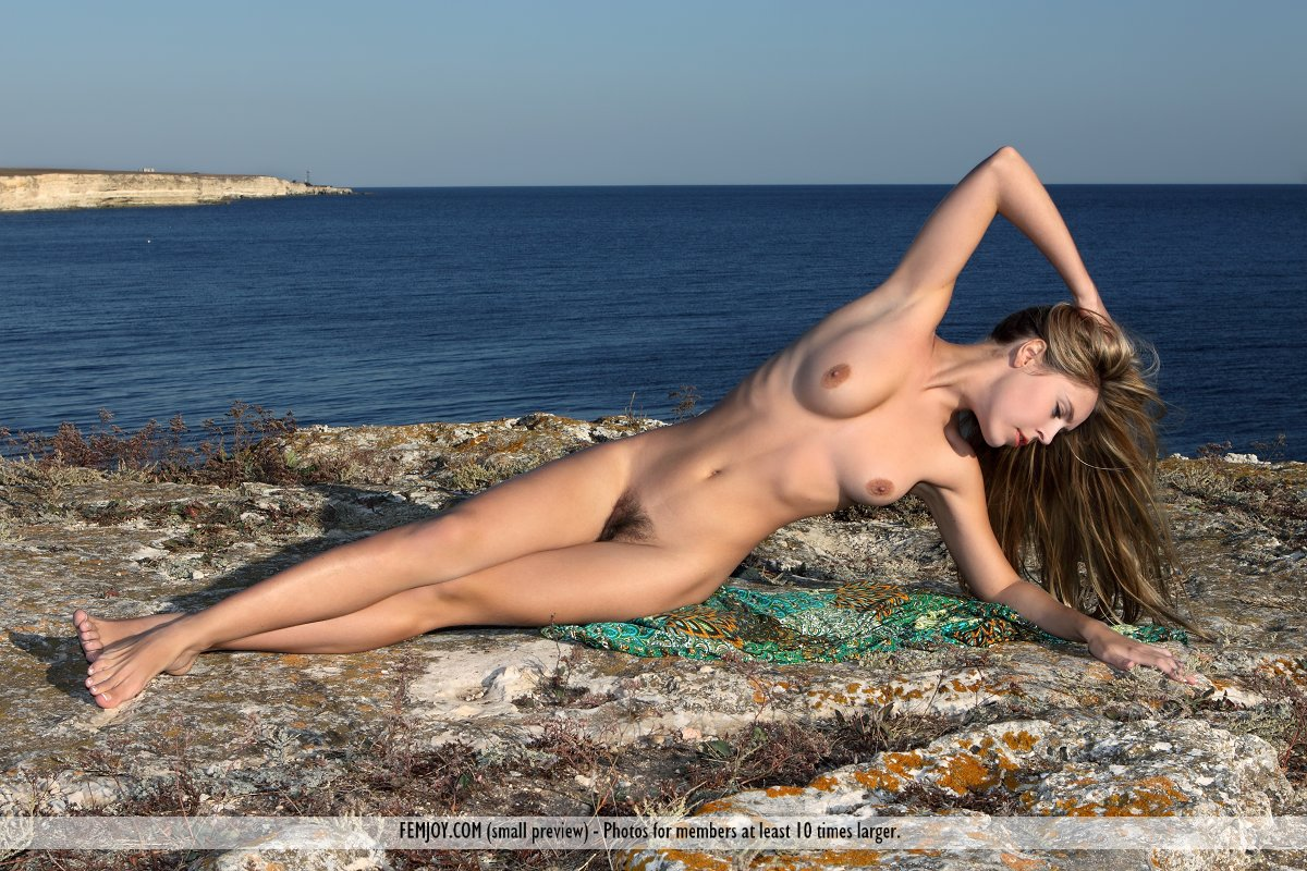 nude mermaids spreading legs