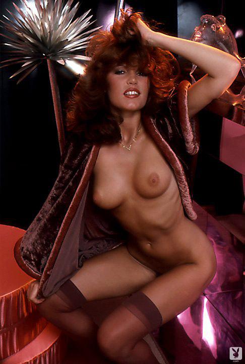 English born Playboy pet Lee Michelle
