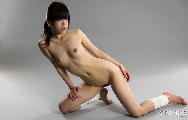 Flexible asian girls