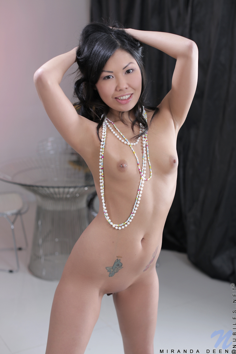 hot asians with perky tits