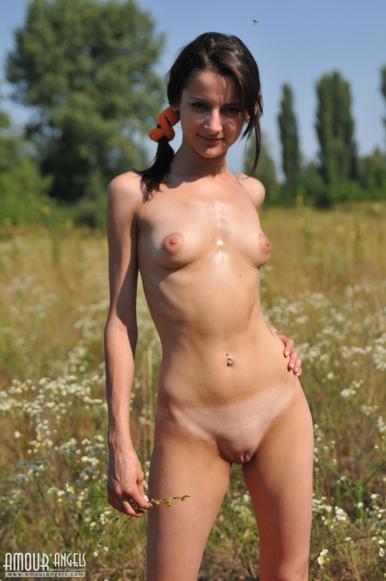 Anal erotic female punishment