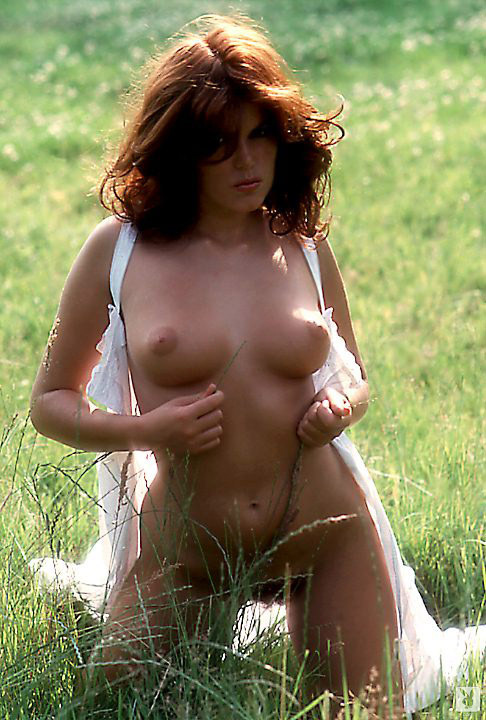 michele lee naked